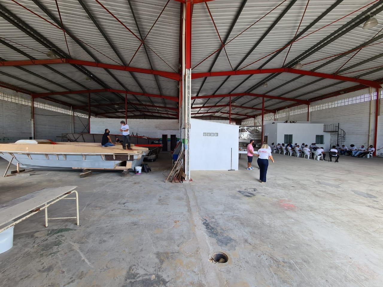Econcaf-Escola Nautica Cabo Frio (11)