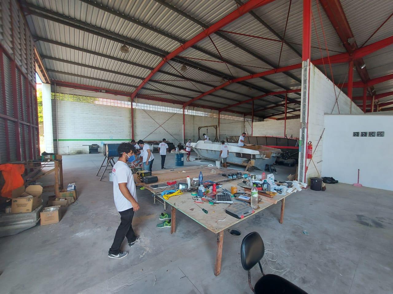 Econcaf-Escola Nautica Cabo Frio (5)