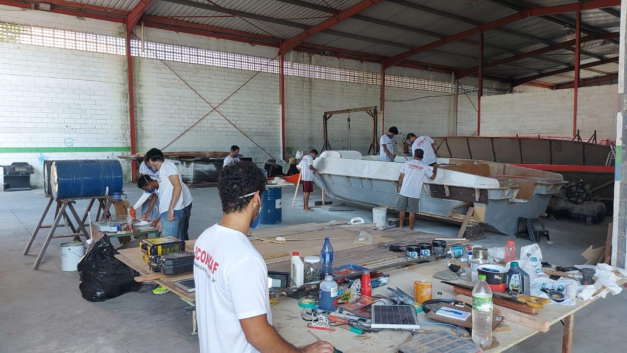 Econcaf-Escola Nautica Cabo Frio (7)