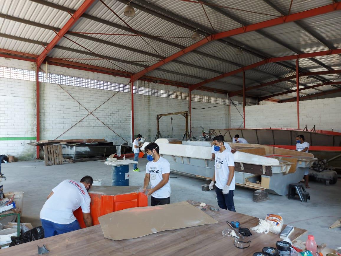 Econcaf-Escola Nautica Cabo Frio (9)