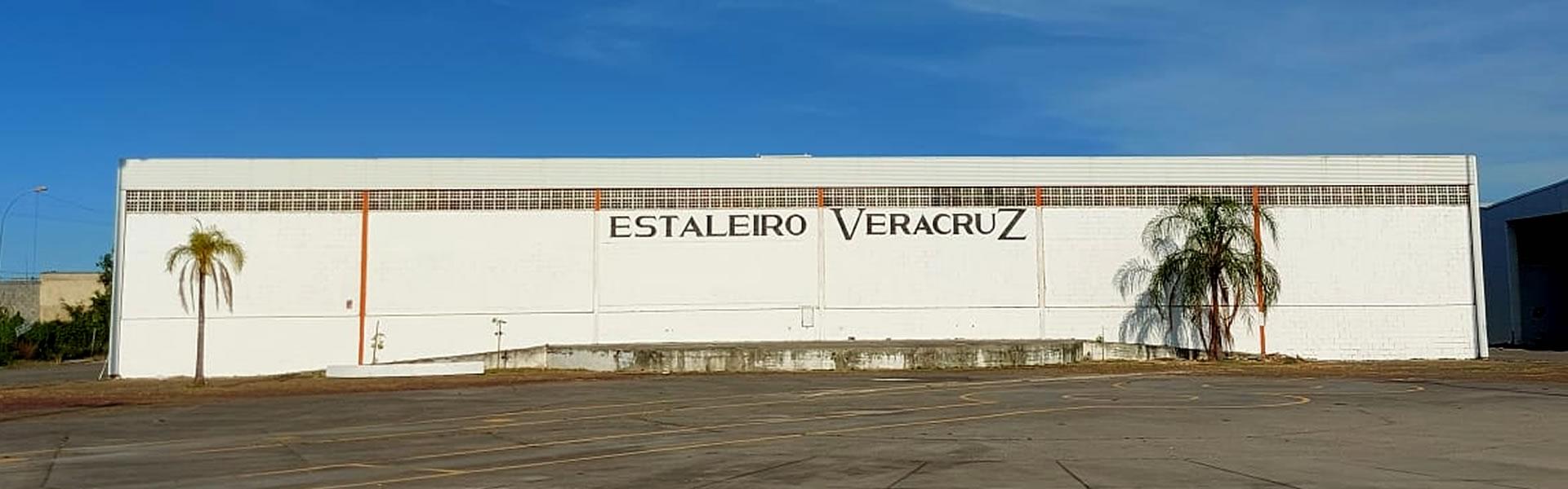 Estaleiro Vera Cruz Yachts